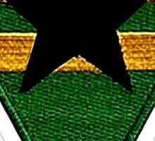 Firefly: Browncoat Logo (Patch) Sticker