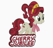 Cherry Jubilee by Demlemon