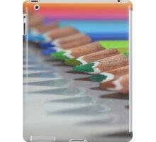Colouring Pencils :) iPad Case/Skin