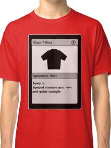 Magic Card Funny T Shirt Classic T-Shirt