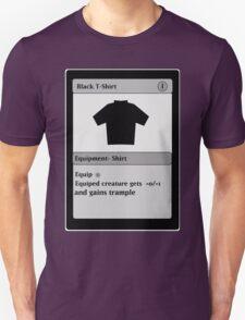 Magic Card Funny T Shirt Unisex T-Shirt