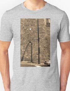 Boulevard Saint-Laurent, Montreal Unisex T-Shirt