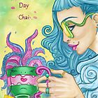 Bad Day Chai by cassiaramone