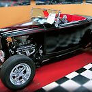 32 Ford Roadster by atomkinder