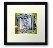 Thunderegg #6138 Framed Print