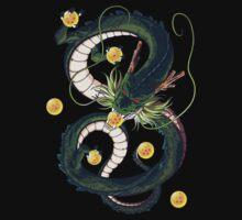 Dragon by anguishdesigns