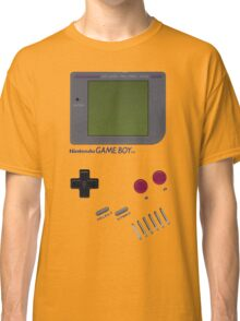 Nintendo GAME BOY Classic T-Shirt