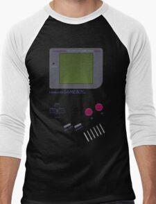 Nintendo GAME BOY Men's Baseball ¾ T-Shirt