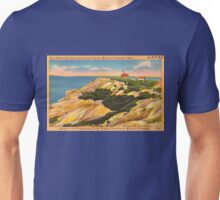 Gay Head Cliffs - Aquinnah - Martha's Vineyard Unisex T-Shirt