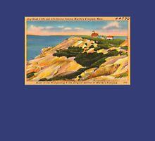 Gay Head Cliffs - Aquinnah - Martha's Vineyard Unisex T-Shirt
