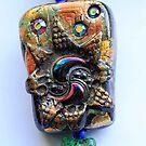 Ceramic Detail by mariajanae