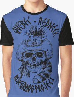 Quebec Redneck Bluegrass Project Graphic T-Shirt