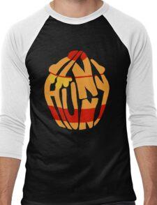 Hunny Men's Baseball ¾ T-Shirt