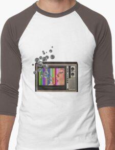 Blow Men's Baseball ¾ T-Shirt