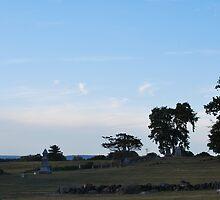 Gettysburg by ellaaddison