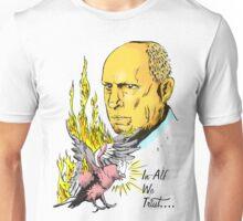 Flamin' Galah, In Alf We Trust Unisex T-Shirt