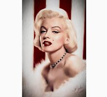 Marilyn Monroe- Queen of the Bombshells Classic T-Shirt