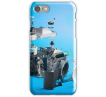 Warranty Void - Camera iPhone Case/Skin