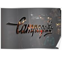 Campagnolo Poster