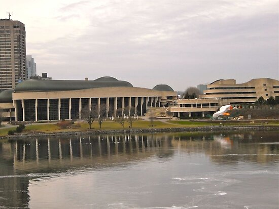 Museum of Canadian History by Shulie1