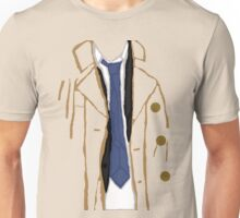 Jimmy Novak's Trench Coat Unisex T-Shirt