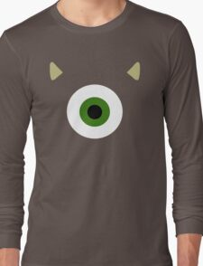 Monster's Inc. Long Sleeve T-Shirt