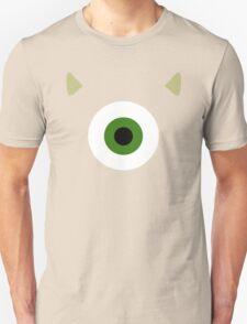 Monster's Inc. Unisex T-Shirt