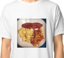 Breakfast Time Classic T-Shirt