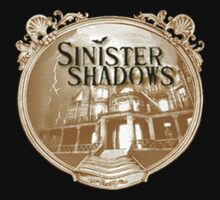Sinister Shadows T-Shirt