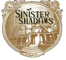 Sinister Shadows by Mary Wine
