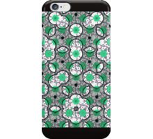 Green Growth iPhone Case/Skin