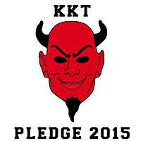 KKT PLEDGE 2015 by Cabbages