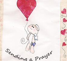 Lovely prayer by s1lence
