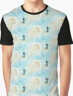 It's Impossible to Outgive God Graphic T-Shirt