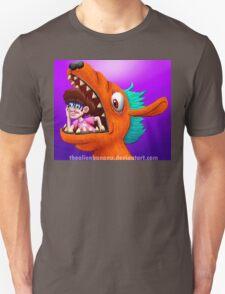 My Self Portrait T-Shirt