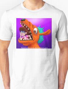 My Self Portrait Unisex T-Shirt