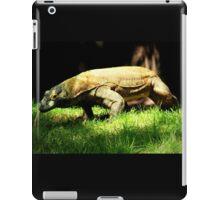 Komodo Dragon iPad Case/Skin