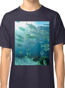 Underwater World Classic T-Shirt