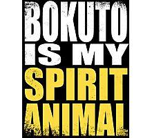 Bokuto is my Spirit Animal Photographic Print