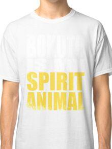 Bokuto is my Spirit Animal Classic T-Shirt