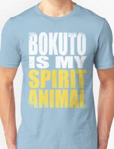 Bokuto is my Spirit Animal T-Shirt