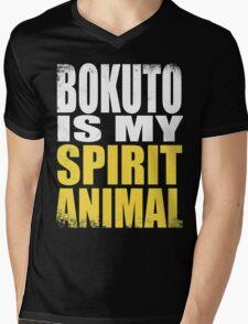 Bokuto is my Spirit Animal Mens V-Neck T-Shirt