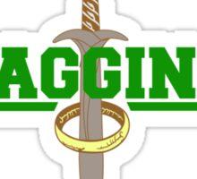 Top Baggins Sticker