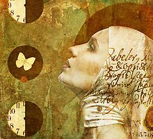 time flies by Jena DellaGrottaglia