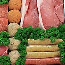 Meat selection by Pixel-Bug