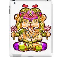 Ganesha: Lord of Success iPad Case/Skin