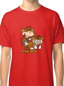 monkey love! Classic T-Shirt