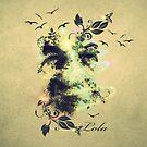 Lola by grafoxdesigns