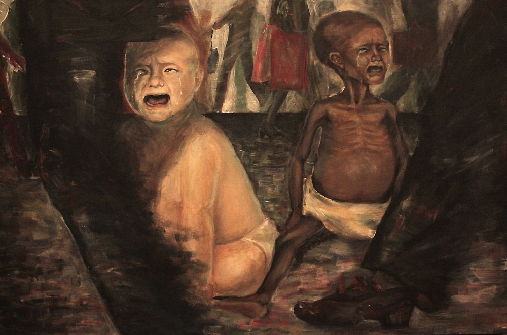 'Mummy?' by jeune-jaune