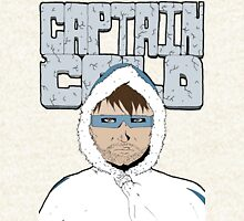 Captain Cold Hoodie